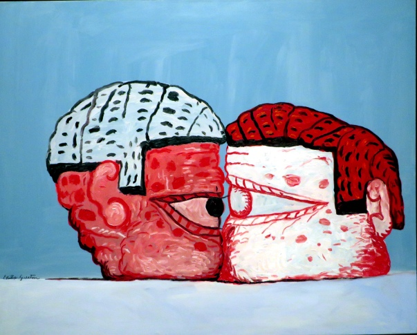 guston-agresja