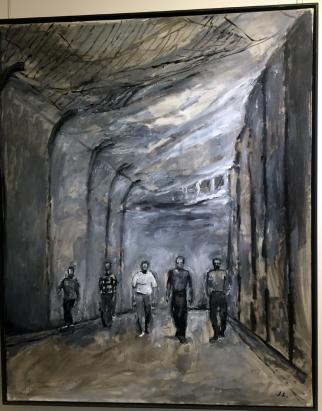 czapski-robotnicy